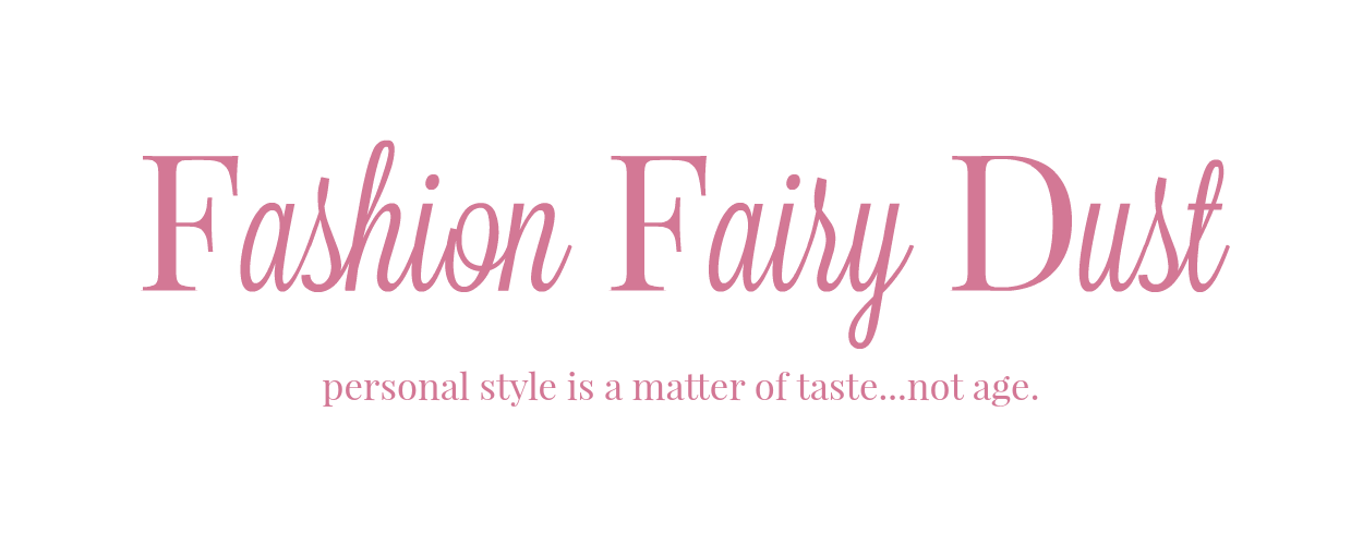 Fashion Fairy Dust